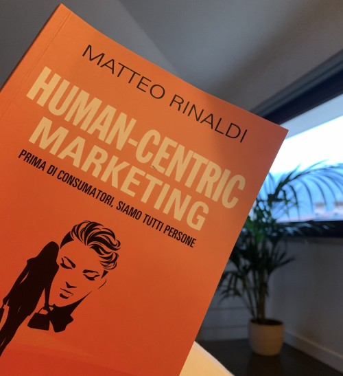 Human Centric Marketing